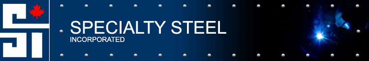 Specialty Steel Incorporated